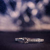 一つの指輪